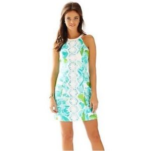 Lilly Pulitzer pearl shift first impressions